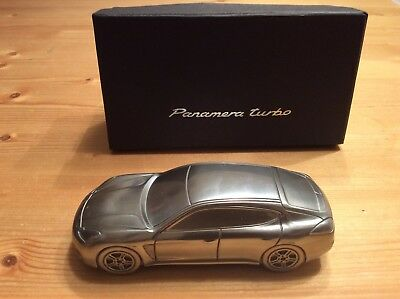 Porsche Panamera Turbo Modell Limited Edition
