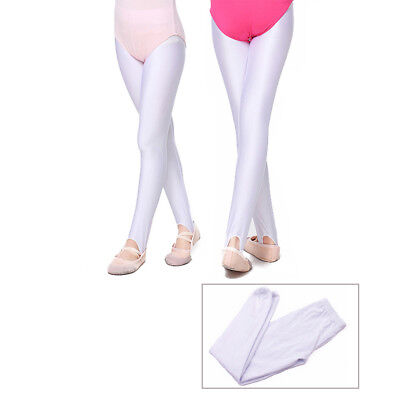 New Baby Girls Kids Cotton Tights Pantyhose Stockings Hosiery Dance Pants Socks