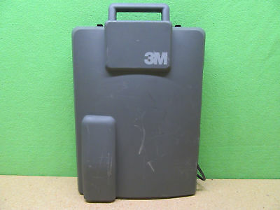 3M Model 2770 Portable Overhead Document Projector *Tested & Working*