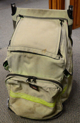 Seco 8134-00-GRN Instrument Backpack