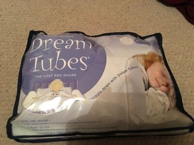 Dream Tubes Single Bed