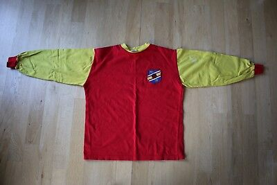Roy of the Rovers football top jersey