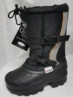 ON SALE Mens Arctic Renegade Snowmobile boots lightweight Snow Boot by altimate