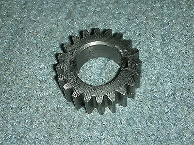New Atlas Craftsman 10-12 Inch Lathe 20 Tooth Change Gear Steel Usa Made