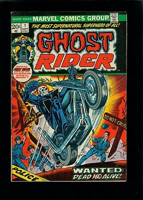 Ghost Rider 1 FN 6.0