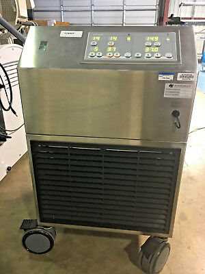 Stockert Heater-Cooler System 3T Mfr Date: 11/2012