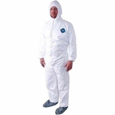 TYVEK COVERALLS Chemical Resistant and Disposable Coveralls bunny paint suit