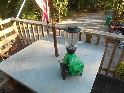 TailGator Gas Powered Blender + Backpack Carrying Case