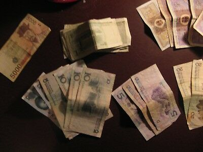 chinese currency lot