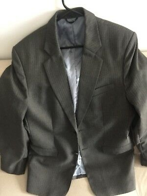 Armani Sports Suit Top Used 2 Times