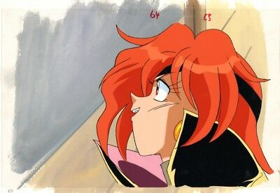 Anime Cel Slayers #149