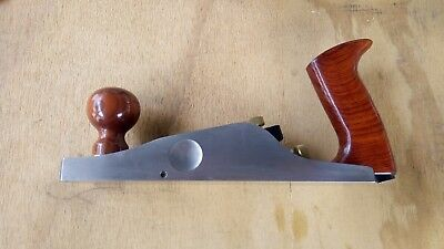 Veritas Bevel Up Low Angle Plane