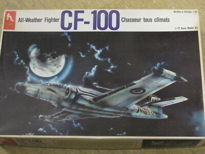 1/72 Hobbycraft CF-100 All Weather Fighter