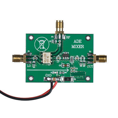 ADE-6 Passives Mischermodul Mixer RF Up / Down Frequency Conversion 0.05M-250MHz