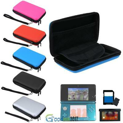 Protective Portable Carry Storage Case Bag for Nintendo Switch Game Console 3DS