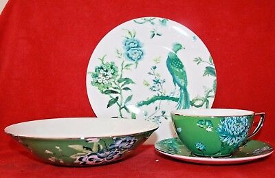 WEDGWOOD ~ CHINOISERIE DESIGN ~ ASSORTED ITEMS ~ by JASPER CONRAN