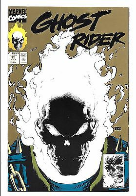 High Grade, Marvel Ghost Rider Vol. 2, No. 15 (2nd), 16 and 17, 1991, NM