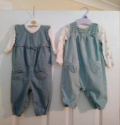 3-6 months girl clothes