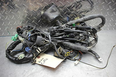 12 13 14 15 NINJA ZX14R ZX14 ZX-14R Main Engine Wiring Harness Loom