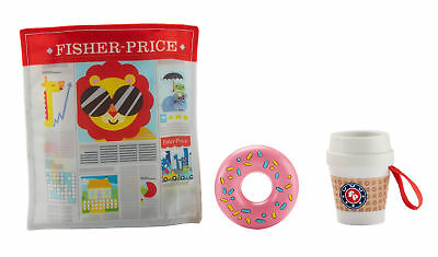 Fisher-Price® On-the-Go Breakfast