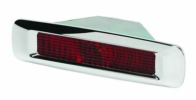 Billet Specialties 61340 TAILLIGHTS SMOOTH LED Polished (PAIR)