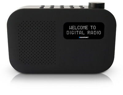 New Blaupunkt - BR-50DAB - Digital Radio