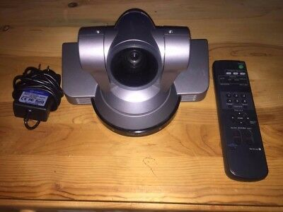 Sony EVI-HD1 10x High Definition Color Pan/Tilt/Zoom Camera