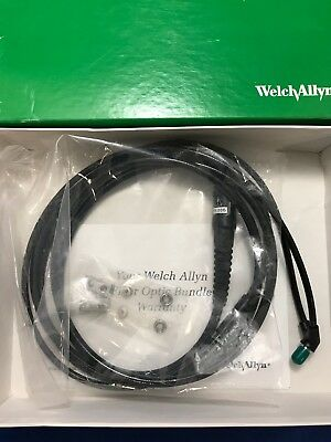 Welch Allyn Fiberoptic Bundle for Headlight - Reference: 49543 - New