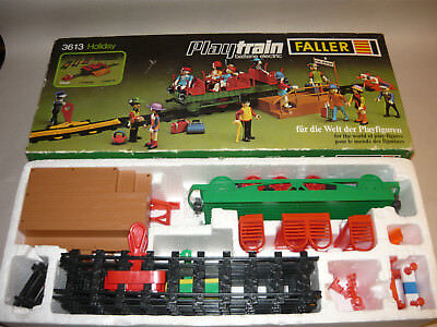 Playtrain - Faller - 3613 Holiday