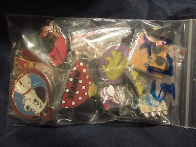 Affordable selection of Disney Trading Pins includes Hidden Mickeys #175
