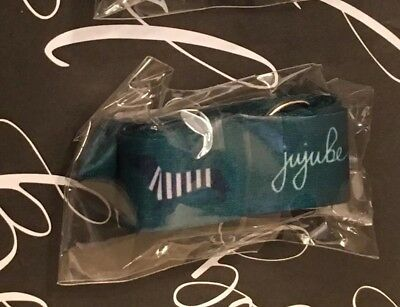 Ju-Ju-Be CONEY ISLAND Lanyard keychain NEW in Unopened Package!
