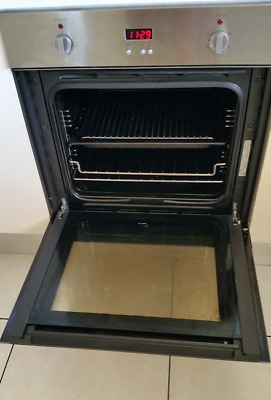 Oven Fisher & Paykel