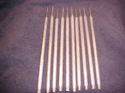 10 Weathervane Lightning Rods