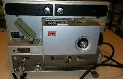 Elmo Projector Sound ST-1200 Hd M 2-Track