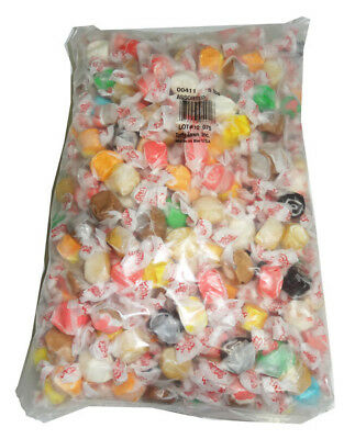 Taffy Town - Salt Water Taffy (2.3kg)
