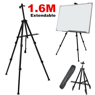 tripod easel display stand art artist sketch painting exhibition