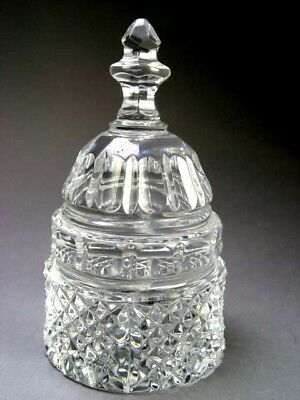 Signed Waterford Crystal US Capitol Dome Paperweight Mint *BEST*