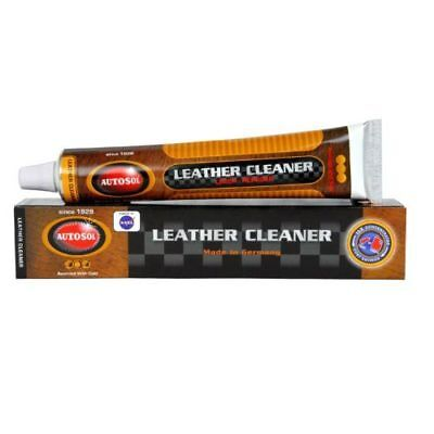 Autosol Leather Cleaner 75ml 1040