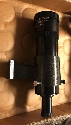 Celestron 9x50mm finder scope