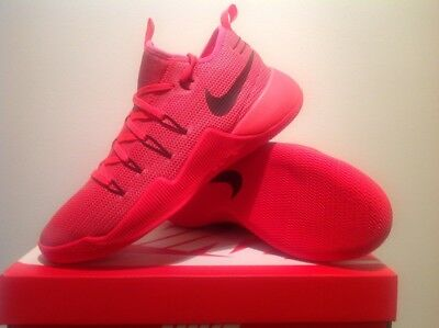 23ee05d5f34d NIKE HYPERSHIFT ( Red ) New size 10 (no box cover) -  52.95