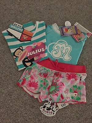 Girls Clothing Bulk Size 4 BNWT
