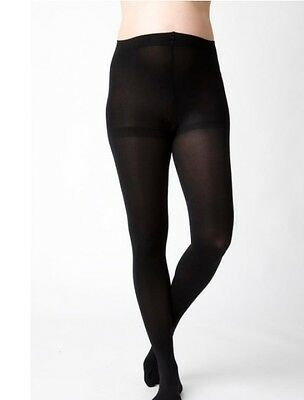 Bn Ripe Opaque Black Tights S/m