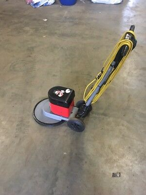 "Victor Wolf Sprite 400 15"" STD Speed Floor Cleaner / Polisher / Buffer / Sand"