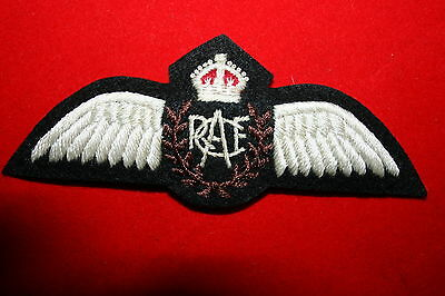 Copy Ww2 Wwii Royal Canadian Air Force Rcaf Canada Pilot's Wing Budget