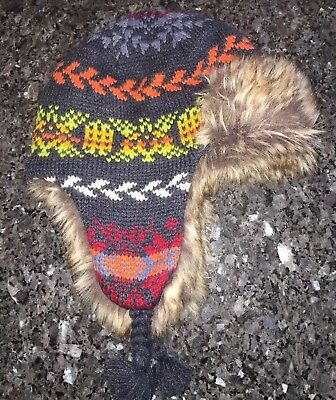 Children's Winter Hat Size small 50cm