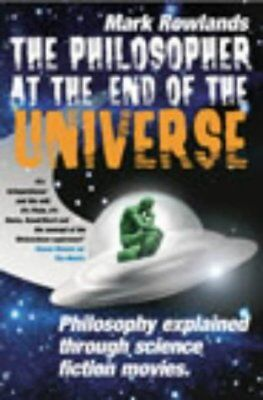 The Philosopher at the End of the Universe | Book | second hand