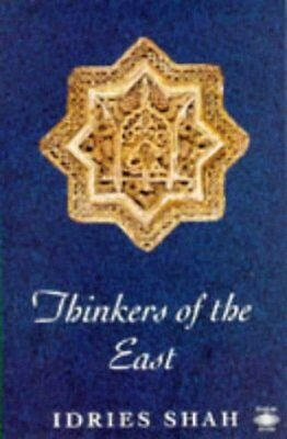 Thinkers of the East: Studies in Experientialism (Arkana... | Book | second hand