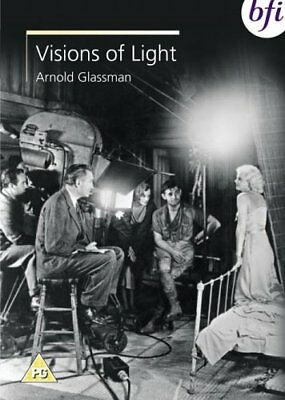 Visions of Light [1992] [1922] (DVD)