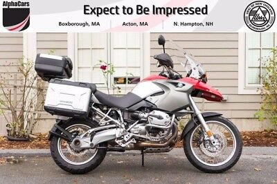 2005 BMW R-Series  Legendary Performance Fantastic Condition Fully Serviced