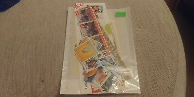 Mint GB Stamps for Postage, Face Value £25.93, Great for Xmas Cards!, UMM, TC067